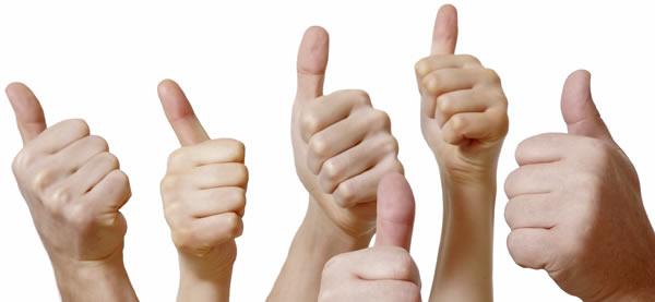 kundeanmeldelser - customer reviews